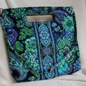 EUC Vera bradley purse
